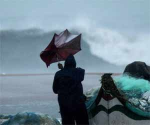 'Phailin' to intensify into severe cyclonic storm in 24 hours