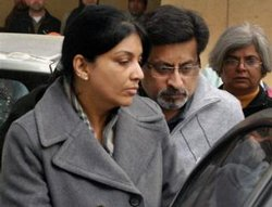 "Talwars knew about Hemraj's death ""in advance"": CBI lawyer"