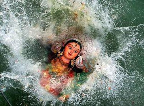 HC refuses to relax order banning immersion of idols in Ganga, Yamuna
