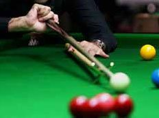 Carter among six to pull out of Indian Open snooker
