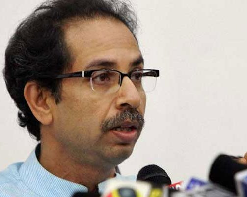 Will quit if I have lost your confidence: Uddhav to Sena cadre