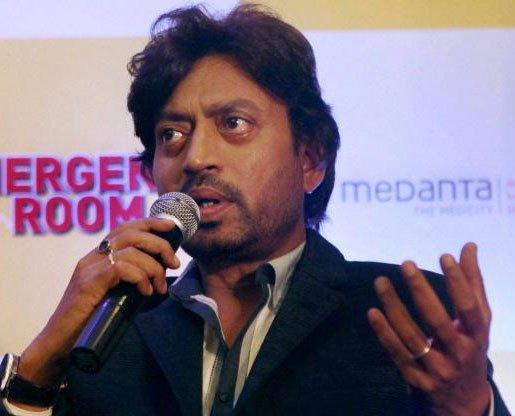 I'd love to play Bhupen Hazarika: Irrfan