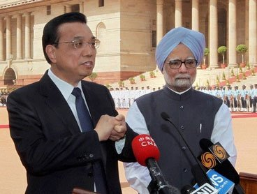China defends move to issue stapled visas to Indian archers