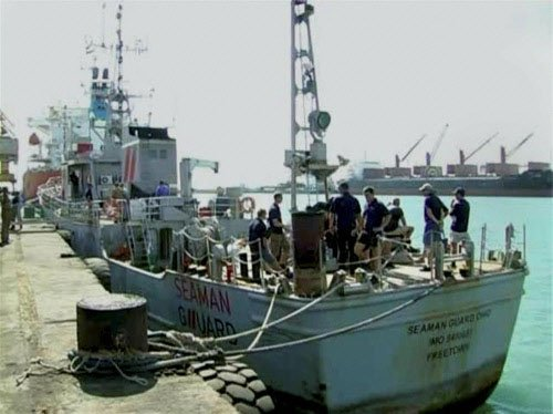 Release of US ship after probe ends: Vasan