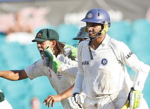 Ponting questions Sachin backing Bhajji