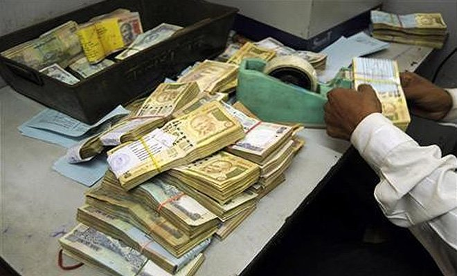 Coalgate: I-T seizes Rs 25 cr found at Hindalco office