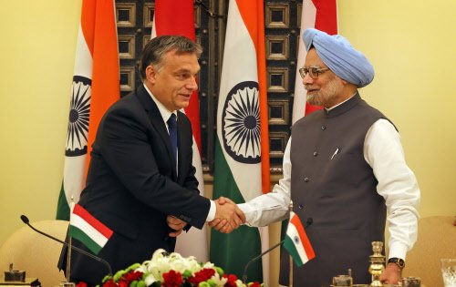 Ind, Hungary sign MoUs on defence cooperation, joint research
