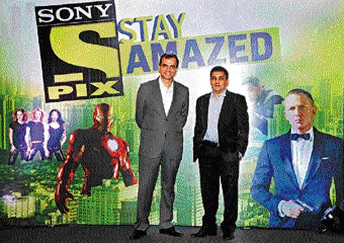 Sony Pix to invest in Hollywood titles