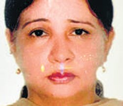 Gory end to 'illicit' affair; toddler, woman killed