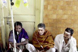 Hooch claims 22 lives in Uttar Pradesh