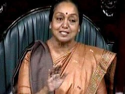 Seemandhra MPs to submit resignations again after rejection