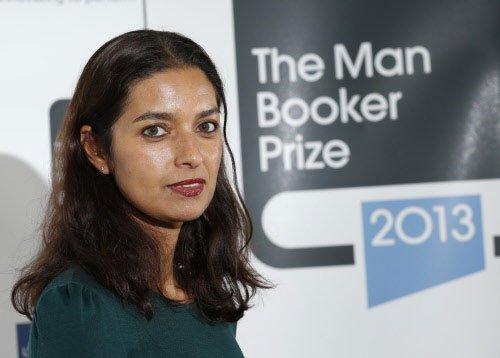 Jhumpa Lahiri among US National Book Awards finalists