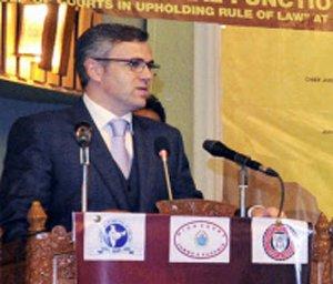 Confront Pak on ceasefire breach: Omar to New Delhi