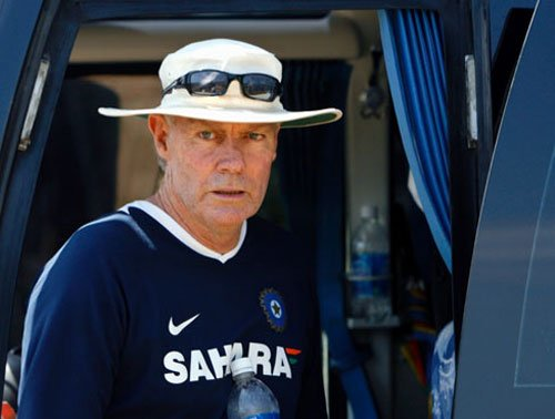 Greg Chappell in line to become chief coach of Sri Lanka