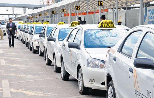 Jobs aplenty, but drivers few