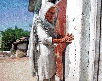 Khurshid says truce violations serious matter