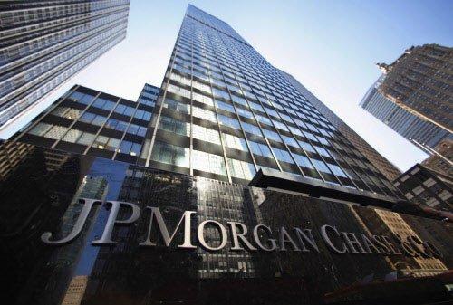 JPMorgan in tentative $13 billion deal with U.S. Justice Department: source