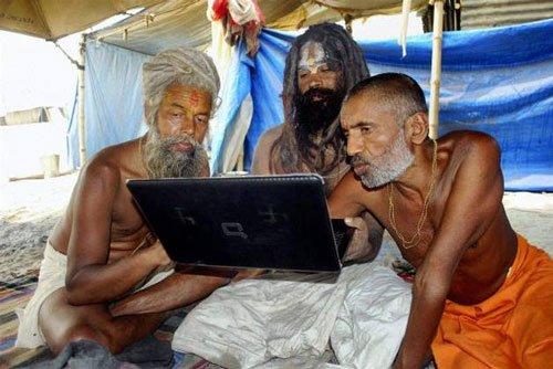 Govt mulling Wifi hotspots across 2.5 lakh village panchayats