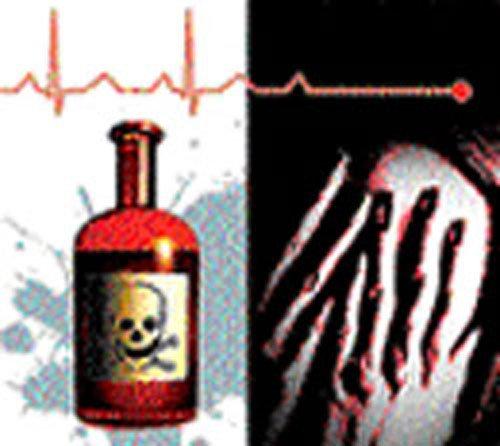 Jilted lover forces girl to drink acid