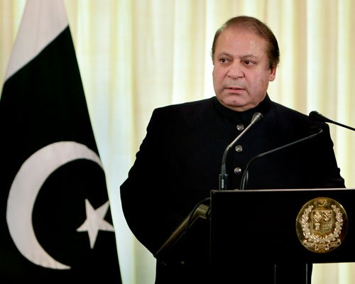 Pak seeks US intervention in resolving Kashmir issue