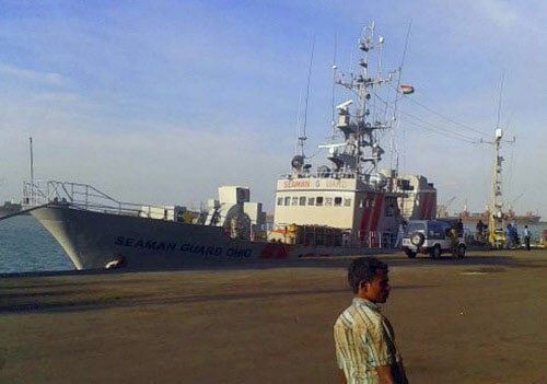 US Consulate General officials visit arrested crew