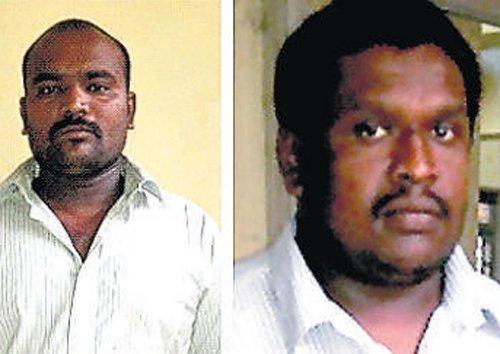 Chain snatcher's arrest solves  murder case too