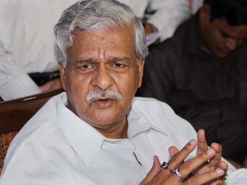 Jaiswal labels ex-coal secy Parakh as 'Sheikh Chilli'