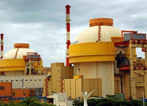 Power output begins in K'kulam | Deccan Herald