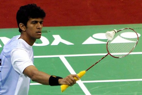 Ajay enters second round; Kashyap, Guru lose in France
