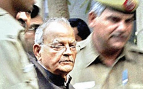 Ex-minister Sukh Ram vows to spill beans in book