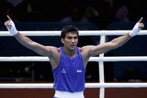 No medal for India at World Boxing C'ships this time