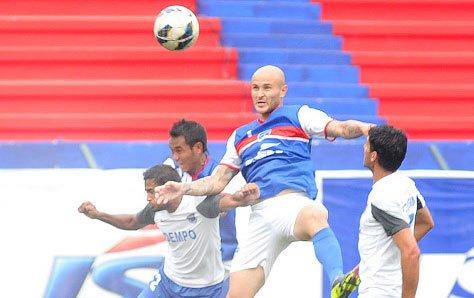 Rooney stars as Bengaluru FC down Dempo