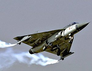 EADS to fund aerospace research in India