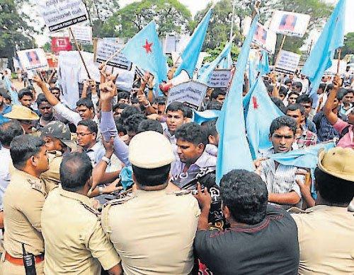 'Hand over Saujanya case to CBI'