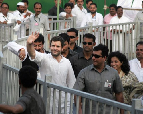 Parties slam Rahul over ISI remark