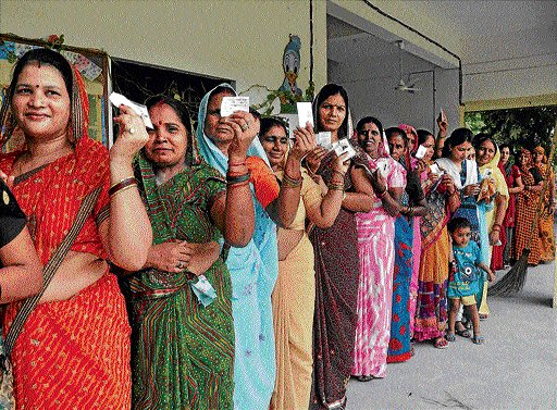 Nothing Aam about city polls