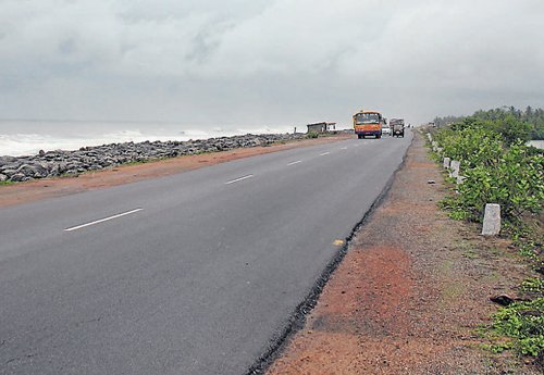 North-South highway project gets a push