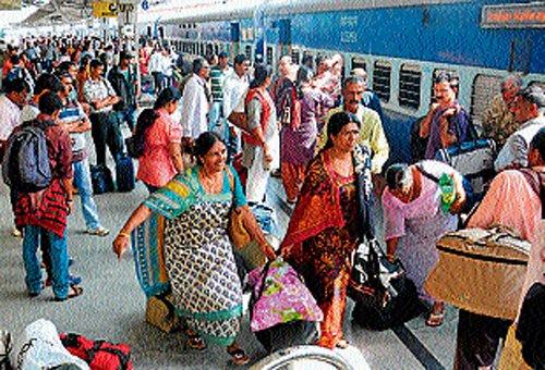 Thousands of Kodavas head for New Delhi