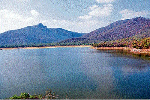 Empty lakes, a blow to inland fisheries