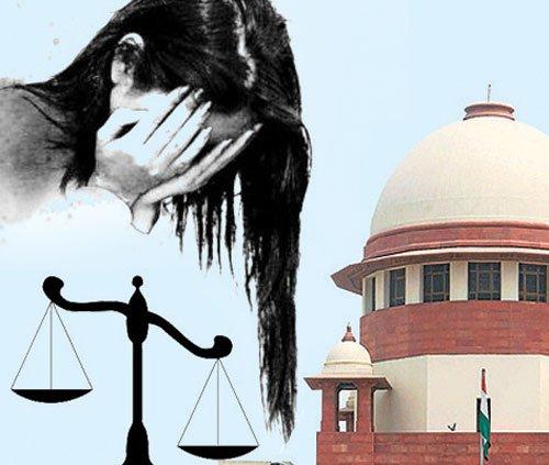 Delhi's rising crimes against women irks SC