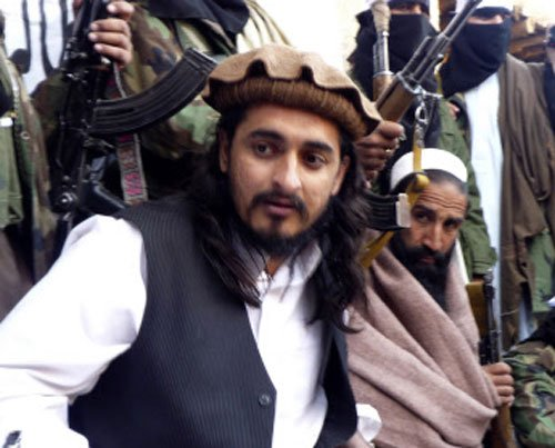 Pakistani Taliban confirm death of Hakimullah Mehsud