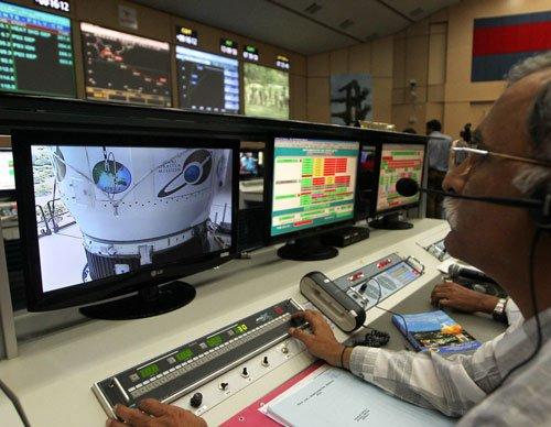 Bangalore centre to control Mars orbiter henceforth