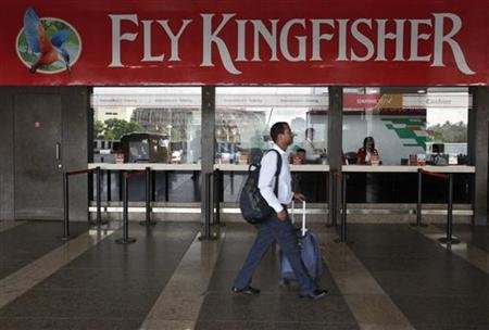 Kingfisher reports massive Rs 716 cr loss in Q2