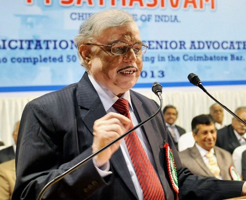Justice still a cynical phrase for common man, says CJI