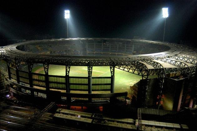 Wankhede pitch to be a slow turner with bounce: Curator