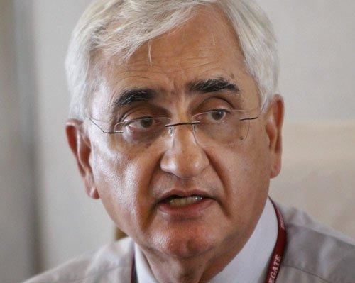 PM to skip CHOGM, Khurshid set to lead delegation