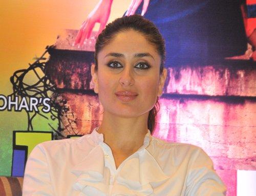 Have rejected many films: Kareena Kapoor