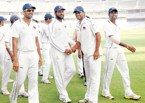 Gritty Karnataka script first victory of season