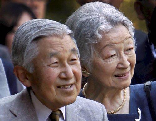 Japanese royal couple to visit Chennai