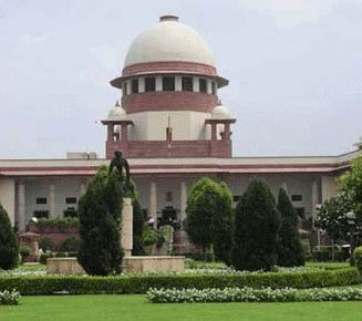 Gangrape case: SC notice to Centre on plea of victim's father